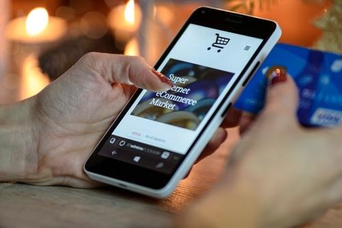 Creacion y diseño de tiendas online en la sierra de Cadiz