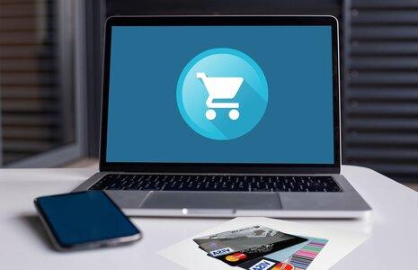 Creación y Mantenimiento de Tiendas online en la Sierra de Cádiz