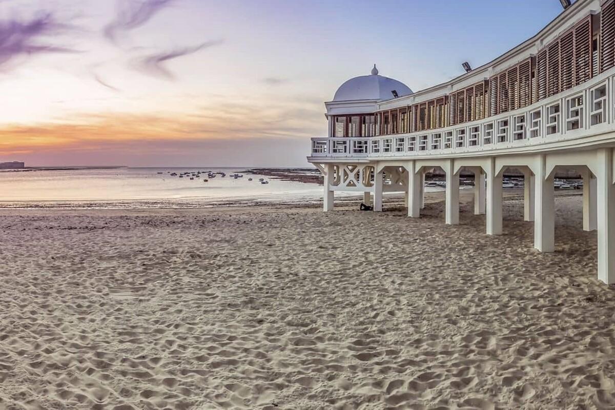 Diseño y Creación de Páginas Web en Cádiz