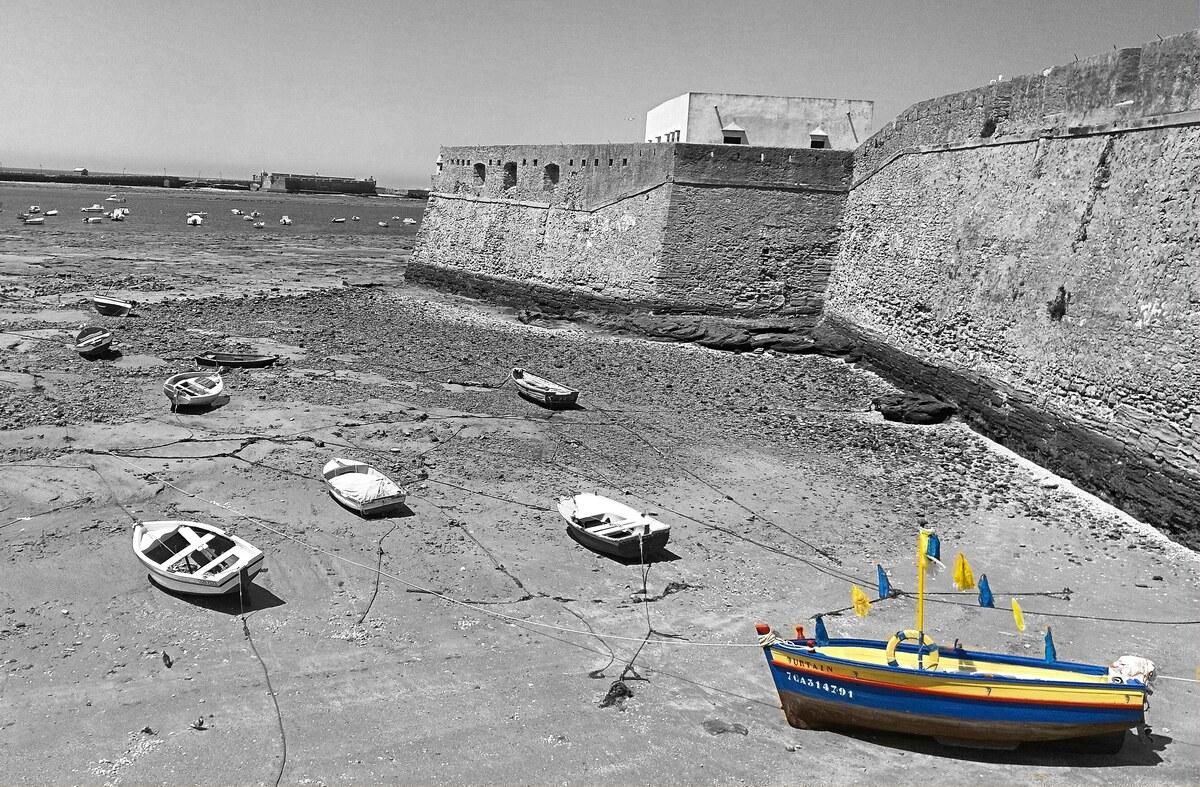 Páginas Web y Tiendas Online para Cádiz