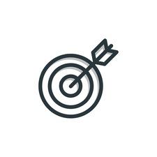 Icono de Posicionamiento Web Honesto y Sostenible